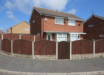 Thumbnail 2 bedroom property to rent in Alnwick Drive, Moreton, Wirral