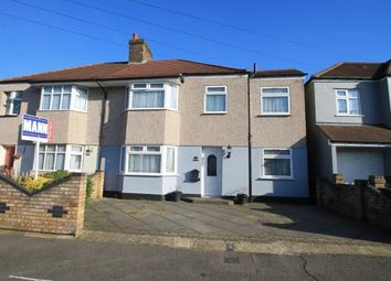 Thumbnail 5 bedroom semi-detached house for sale in Avondale Road, Welling