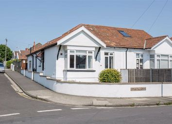 Thumbnail 3 bed semi-detached bungalow for sale in Springfield Grove, Westbury Park, Bristol