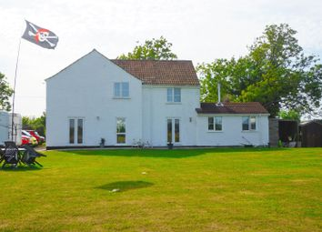 Thumbnail 5 bedroom detached house for sale in Withy Road, Highbridge