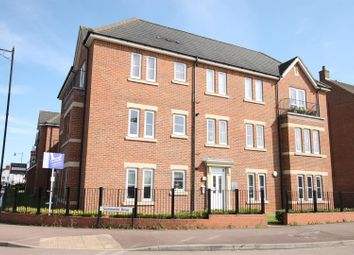 Thumbnail 2 bed flat for sale in Summerlin Drive, Woburn Sands, Milton Keynes