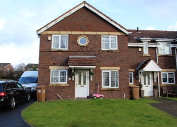 3 bed town house for sale in The Scholes, St. Helens WA10