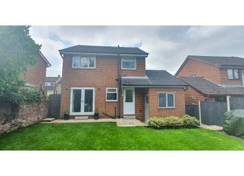 Thumbnail 3 bed detached house for sale in High Street, Staincross Barnsley