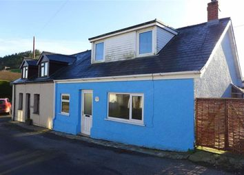 Thumbnail 3 bed cottage for sale in Capel Dewi, Aberystwyth, Ceredigion
