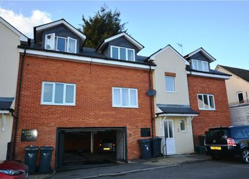 Thumbnail 1 bed flat for sale in Raywood Court, 3 Barrack Road, Guildford