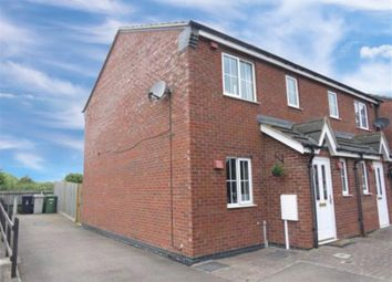 Thumbnail 3 bedroom semi-detached house for sale in Avocet Close, Essendine, Stamford