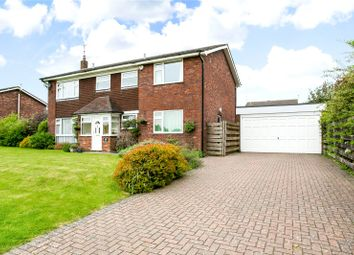 Thumbnail 5 bed detached house for sale in Keepers Lane, Hyde Heath, Amersham, Buckinghamshire