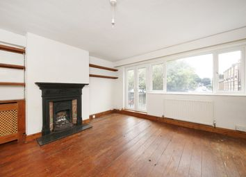 Thumbnail 3 bed flat for sale in Longfield Crescent, Forest Hill