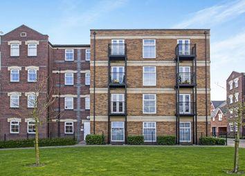 Thumbnail 2 bed flat for sale in Grey Meadow Road, Ilkeston