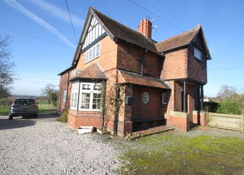 Thumbnail 3 bed semi-detached house to rent in Willingotn Lane, Willington, Tarporley