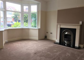 Thumbnail 3 bed semi-detached house to rent in St. Barnabas Road, Woodford Green