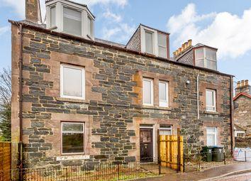 Thumbnail 1 bed flat for sale in Burnside, Aberfeldy, Aberfeldy