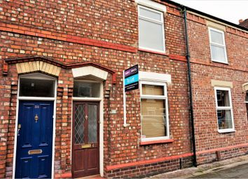 Thumbnail 2 bed terraced house to rent in Dudley Street, Warrington