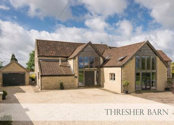 Thumbnail 4 bed detached house to rent in Dodington Lane, Chipping Sodbury, Bristol