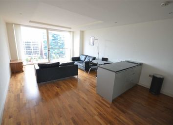 Thumbnail 2 bed flat to rent in City Lofts, The Quays, Salford Quays, Salford, Greater Manchester