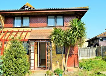 Thumbnail 3 bedroom semi-detached house to rent in Friars Mead, Docklands, Canary Wharf