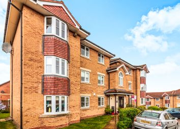 Thumbnail 2 bedroom flat for sale in Falconer Way, Treeton, Rotherham