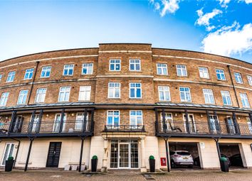 Thumbnail 1 bed flat for sale in Evelyn Court, 4 Jefferson Place, Bromley