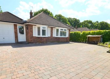 Thumbnail 3 bed detached bungalow for sale in Smallfield, Surrey