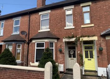 Hopton Street, Stafford ST16. 3 bed terraced house
