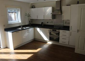Thumbnail 4 bed terraced house to rent in Scholars Way, Dagenham