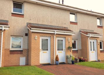Thumbnail 2 bed flat to rent in Heatherbell Court, Harthill, North Lanarkshire