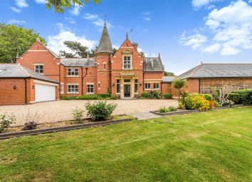 5 bed equestrian property for sale in Impney, Droitwich Spa, Worcestershire WR9