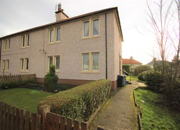 Thumbnail 1 bed flat for sale in Caldwell Terrace, Carnwath