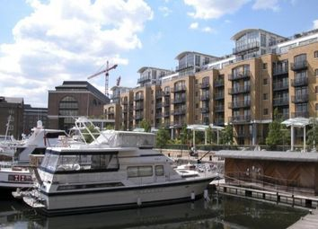 Thumbnail Studio to rent in Jacana Court, City Quay, St Katharine Docks, London