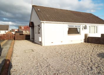 Thumbnail 2 bed bungalow for sale in Netherlee Crescent, Dalry