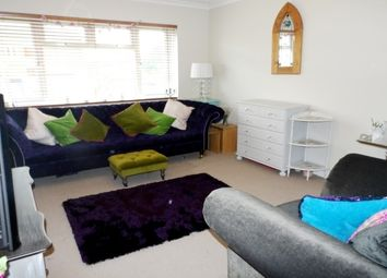 Thumbnail 2 bed maisonette to rent in Torquay Road, Springfield, Chelmsford