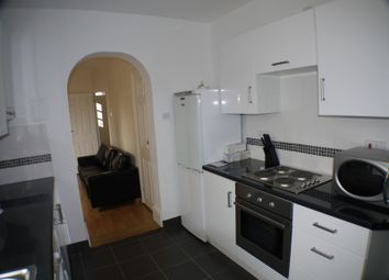 Thumbnail 4 bed shared accommodation to rent in St. Georges Road, Gillingham, Kent