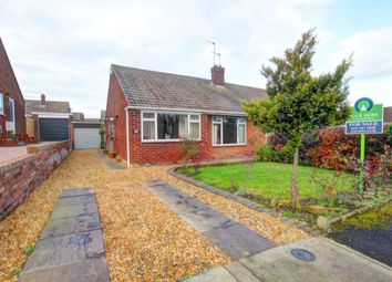 Thumbnail 2 bed bungalow for sale in Beech Grove, Springwell, Gateshead