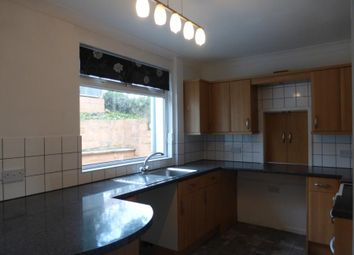 Thumbnail 3 bedroom terraced house to rent in Roosevelt Road, Dover