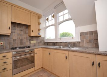 Thumbnail 2 bed flat to rent in Queens Avenue, Muswell Hill, London
