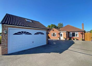 3 bed detached bungalow for sale in Charles Road, Cholsey, Wallingford OX10