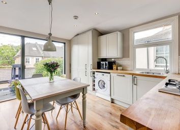 3 bed maisonette for sale in Replingham Road, London SW18
