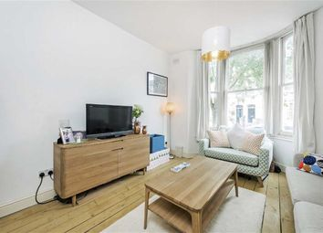 Thumbnail 1 bed flat for sale in Dalberg Road, Brixton, London