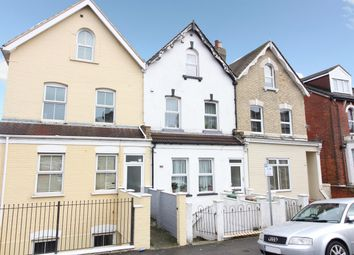 4 bed terraced house for sale in Guidhall Street, Folkestone, Kent CT20