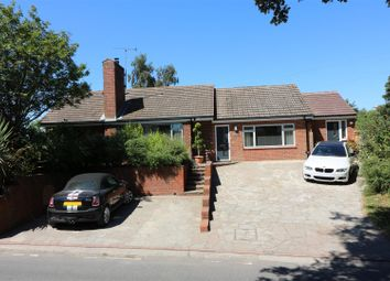 Thumbnail 4 bed property for sale in Upper Gore Lane, Gore Lane, Eastry, Sandwich