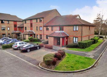 Thumbnail 1 bed flat to rent in Oakside Court, Langshott, Horley