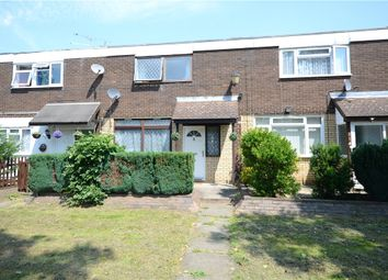 Thumbnail 2 bedroom terraced house for sale in Austen Road, Farnborough, Hampshire