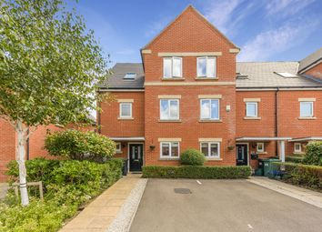 4 bed end terrace house for sale in Glanville Way, Epsom KT19