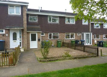 Thumbnail 3 bed terraced house to rent in Linley Road, Southam