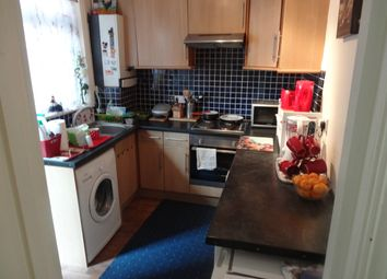 Thumbnail 1 bed semi-detached house to rent in Manor Court Road, Nuneaton