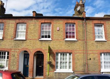 Thumbnail 2 bedroom terraced house for sale in Hamilton Road, Twickenham