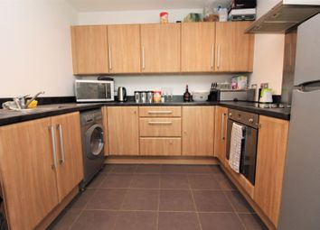 Thumbnail 2 bed flat for sale in Bradshawgate, Bolton