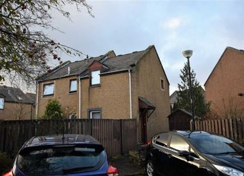 Thumbnail 1 bed flat for sale in Huntly Court, Inverness