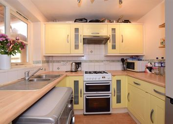 Thumbnail 2 bed terraced house for sale in Quaker's Place, Forest Gate, London
