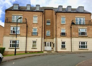 Thumbnail 2 bed flat to rent in Bilton Road, Rugby